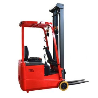Electric Forklift Trucks 3 Wheel 1.0-1.5 T Counterbalance Forklift Truck For Warehouse And Floor TKA15 2 3_wheel_1_0_1_5_t_counterbalance_forklift_truck_for_warehouse_and_floor1