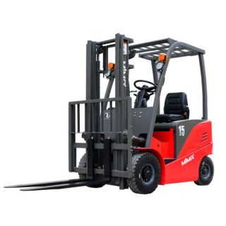 Electric Forklift Trucks 4 Wheel 1.5-3.0 Ton Electric Forklift MK15/20/25/30 2 forklift_electric