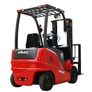 Electric Forklift Trucks 4 Wheel 1.5-3.0 Ton Electric Forklift MK15/20/25/30 3 forklift_electric1