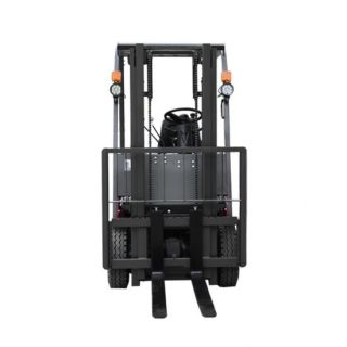 Electric Forklift Trucks 4 Wheel 1.5-3.0 Ton Electric Forklift MK15/20/25/30 4 forklift_electric2