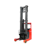 Forklift Reach Trucks Electric Seated Reach Truck MFZ16/20 4 mfz3