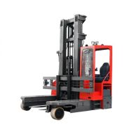 Forklift VNA (Very Narrow Aisle) MutiDirection Reach Forklift Truck TFC Series 254Ton