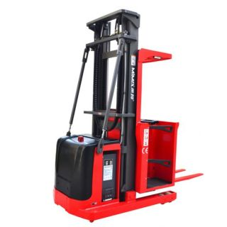 Electric Order Picker High Level Electric Order Picker 1.0 Ton MHA10-30, MHA10-45 2 order_picker_mha2