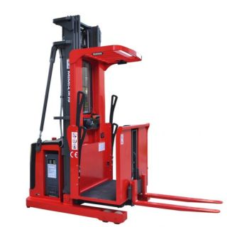 Electric Order Picker High Level Electric Order Picker 1.0 Ton MHA10-30, MHA10-45 3 order_picker_mha3
