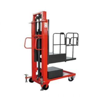 Electric Order Picker Semi-Electric Order Picker 0.3 Tons MH03/25, MH03/30 2 order_picker_th1