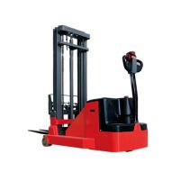 Forklift Stacker Walkie Counterbalance Stacker With Smart Charger 09T MBB